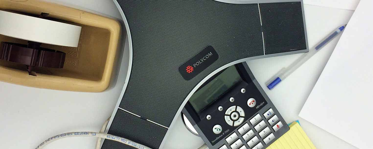 The Right Phone System for Your Business