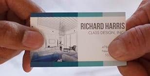 Make Your Business Cards Stand Out