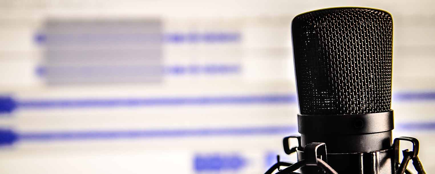 How Uploading Podcasts Can Complement the Student Experience