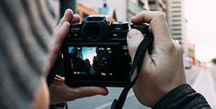 The Beginning Photographer
