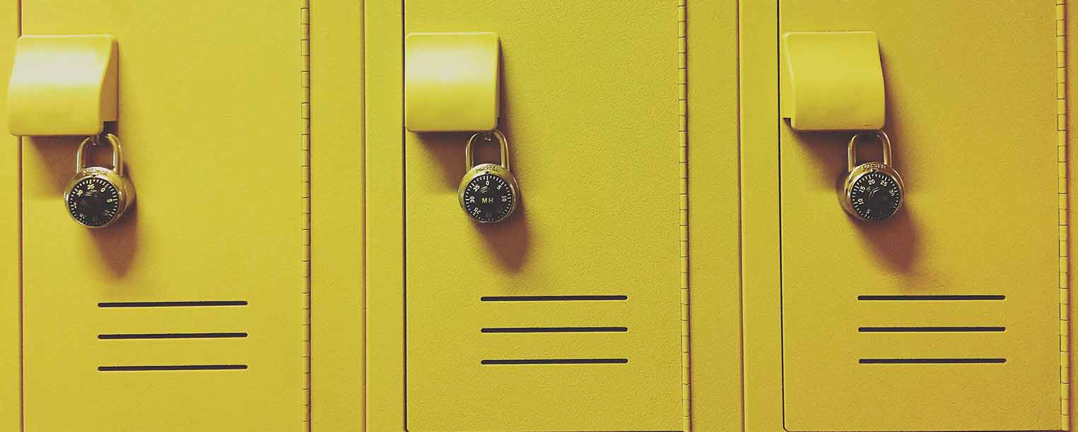 Stack up on Cool Points! Tips to Help Your Kids Design a Locker That Wows