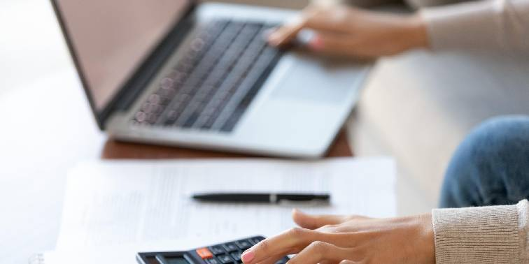 Year-End Receivables, Payables and Inventory Impact on Tax