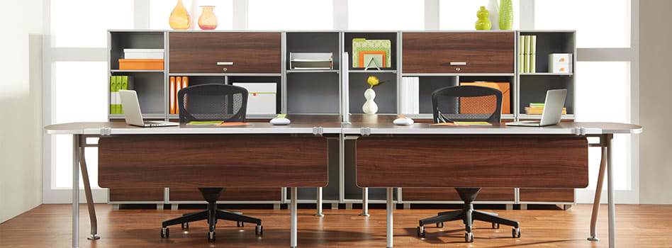 Inspiring Ideas for Creating an Office Workspace for Two