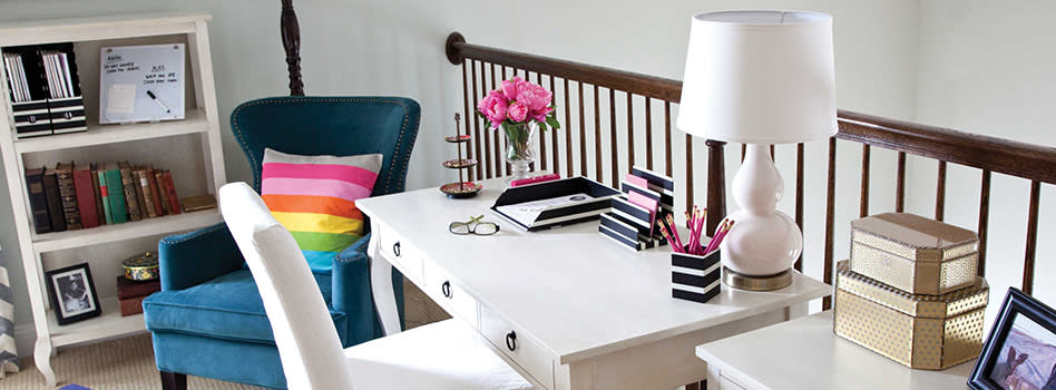 Enhancing Your Craft Room