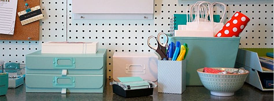 Organization Essentials for Scrapbooking