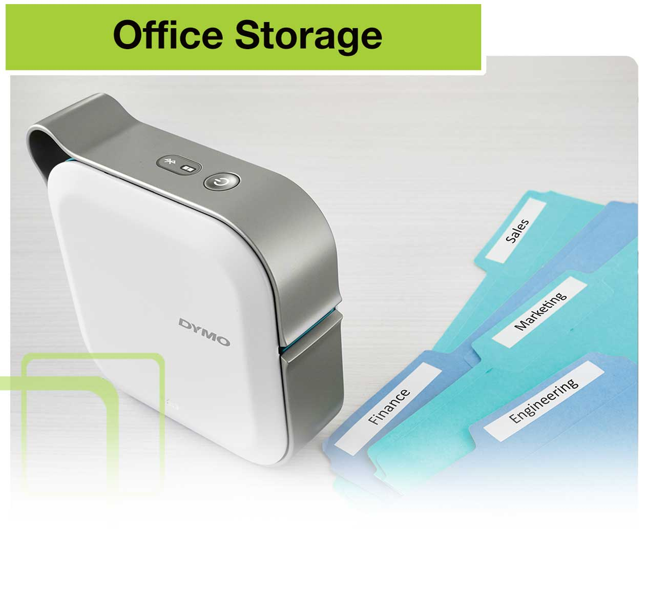 Shop All Office Storage