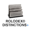 Rolodex Distinctions