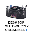 Desktop Multi-Supply Organize