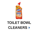 Toilet Bowl Cleaners