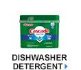 Dishwasher Detergents