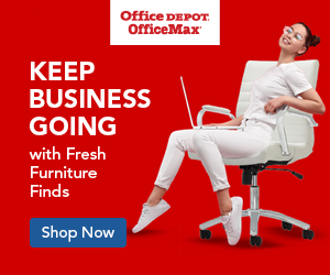 Keep Business Going with Fresh Furniture