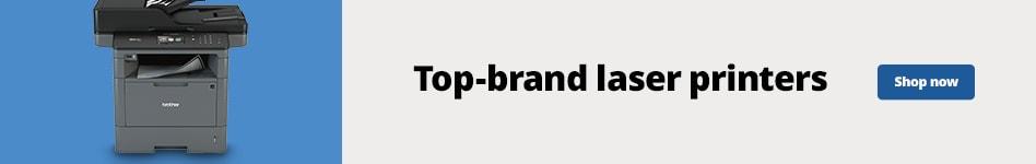 Top Brand Laser Printers