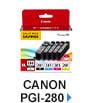 Canon PGI-280