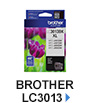 Brother LC3013