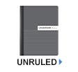 Unruled