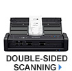 Double-Sided Scanning