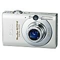 Canon PowerShot SD770 IS 10.0-Megapixel Digital Camera, Silver