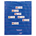 Learning Resources Standard Pocket Chart - 3-10 Year - 1 Each