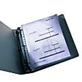Wilson Jones® Top-Loading Sheet Protectors, Economy-Weight, Diamond Clear, Box Of 100