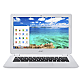 """Acer® Chromebook Laptop Computer With 13.3"""" Screen & nVidia® Tegra K1 Processor, CB5311T9Y2"""