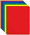 Office Depot® Brand 2-Pocket Paper Folders, Letter Size, Assorted Colors, Pack Of 10