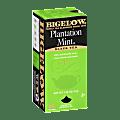 Bigelow® Plantation Mint® Tea Bags, Box Of 28