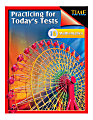 Shell Education TIME For Kids®: Practicing For Today's Mathematics, Grade 6