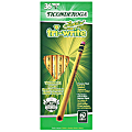 Ticonderoga® Tri-Write Triangular No. 2 Pencils, #2 Lead, Soft, Pack of 36