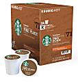 Starbucks® Single-Serve Coffee K-Cup®, Pike Place, Carton Of 24