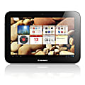 """Lenovo® IdeaTab™ A2109 Tablet, 9"""" Screen, 16 GB Storage, Android 4.0 Ice Cream Sandwich"""