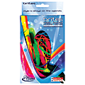 Alliance® Brites® Pic Pac Rubber Bands, Assorted Sizes/Colors, 1.5 Oz