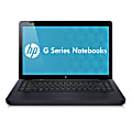 """HP G62-340US Laptop Computer With 15.6"""" LED-Backlit Screen & AMD Athlon™ II P340 Dual-Core Processor"""