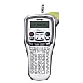 Brother P-Touch® PT-H100 Handheld Label Maker