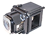 """eReplacements ELPLP47, V13H010L47 - Replacement Lamp for Epson - 210 W Projector Lamp - UHE - 2000 Hour High Brightness Mode, 3000 Hour Low Brightness Mode"""""""