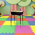 "Flash Furniture 24""W Student Desk, Natural"