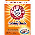 Arm & Hammer Pure Baking Soda, 16 Oz