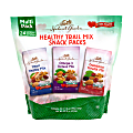 Nature's Garden Healthy Trail Mix Snack Packs, 1.2 oz, 24 Count