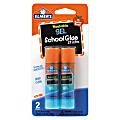 Elmer's® Gel Glue Sticks, Pack Of 2