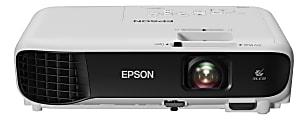 Epson® EX3260 SVGA 3LCD Projector, V11H842020
