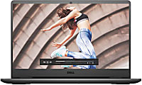 "Dell™ Inspiron 15 3501 Laptop, 15.6"" Screen, Intel® Core™ i5, 16GB Memory, 256GB Solid State Drive, Windows® 10, I3501-5450BLK-PUS"