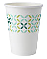 Highmark® Hot Coffee Cups, 12 Oz, Pack Of 50
