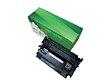 IPW Preserve 845-26X-ODP Remanufactured High-Yield Black Toner Cartridge Replacement For HP 26X / CF226X