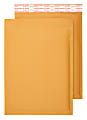 """Office Depot® Brand Self-Sealing Bubble Mailers, Size 5, 10 1/2"""" x 15"""", Pack Of 12"""