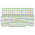Scholastic Mini Bulletin Board — Numbers 0 - 100