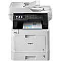Brother® Business MFC-L8900CDW Wireless Laser All-In-One Color Printer