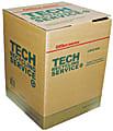 "Tech Recycling Box, Large, 24""H x 18""W x 18""D"