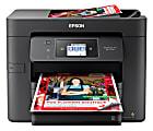 Epson® WorkForce® Pro WF-3730 Wireless Color Inkjet All-In-One Printer