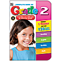 Thinking Kids'™ Complete Book, Grade 2