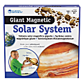 Learning Resources® Giant Magnetic Solar System Set, Grades Pre-K - 4