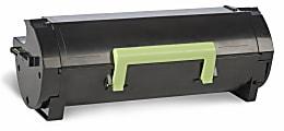 Lexmark 60F1000 Return Program Black Toner Cartridge